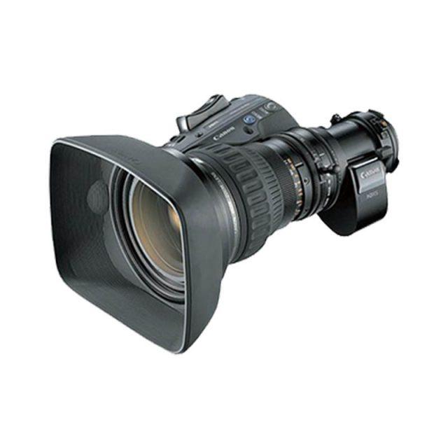 Canon HJ17X7.6 IRSE