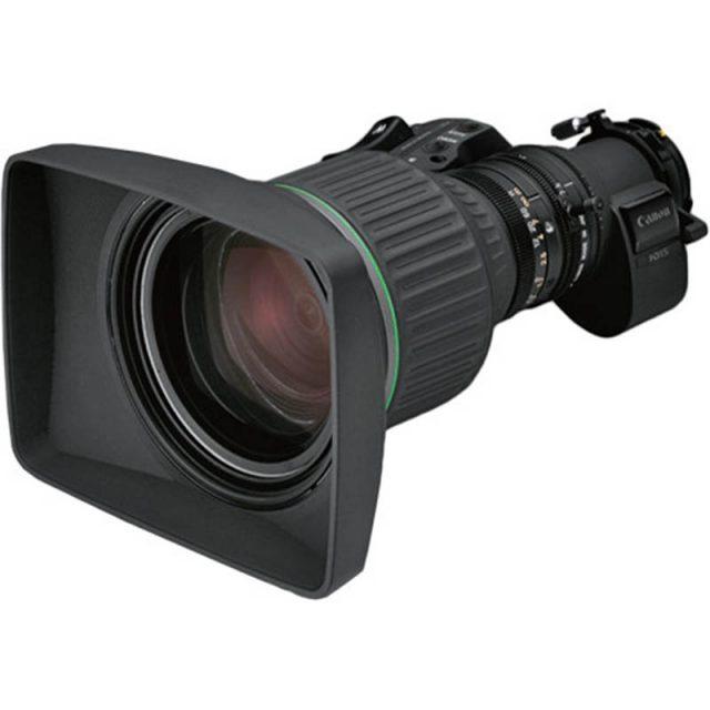 Canon HJ22X7.6B IASE