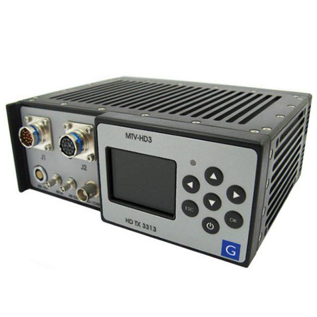 Gigawave Vislink Wireless Video System
