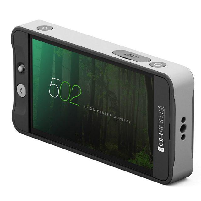 Small HD 502 (Small HD)