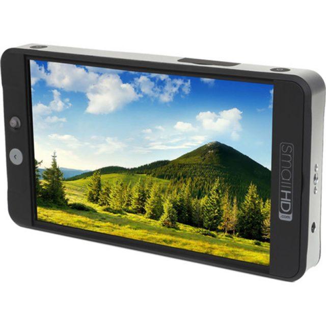 Small HD 702 (Small HD)