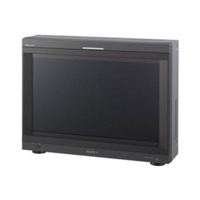 Sony BVM E250 (Field Monitor)
