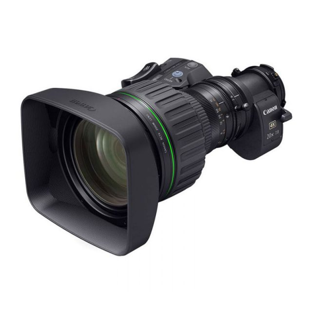 Canon CJ20EX7.8B IASE