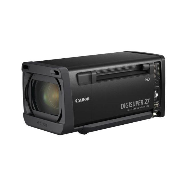 Canon XJ-27X 6.5B