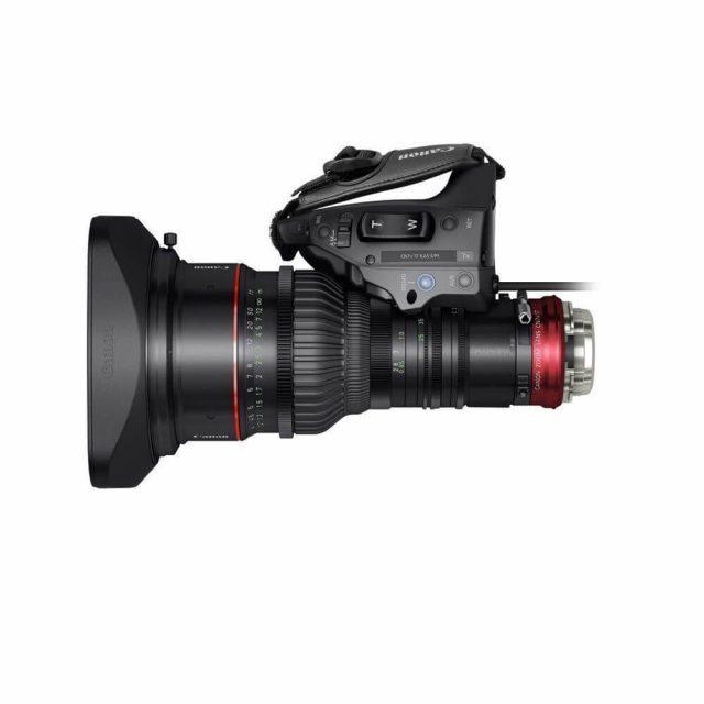 Canon CN7X17 KAS S P1