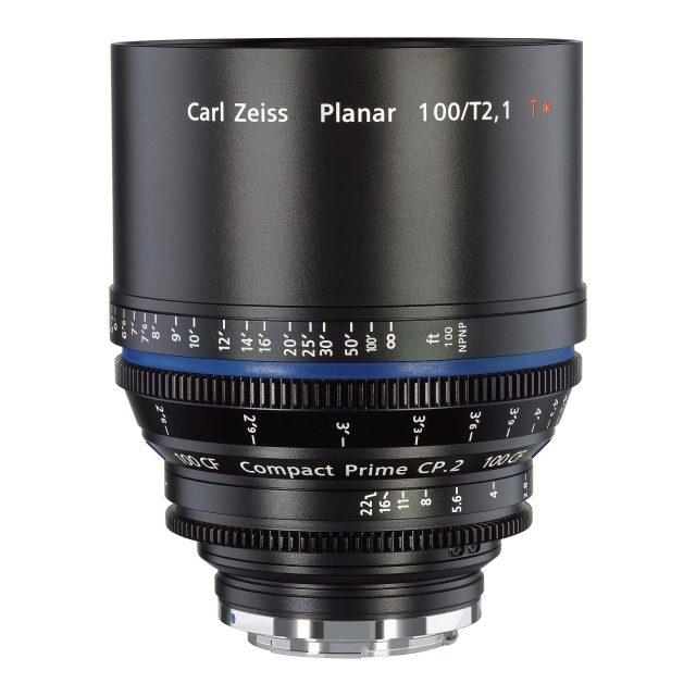 Zeiss CP.2 100MM