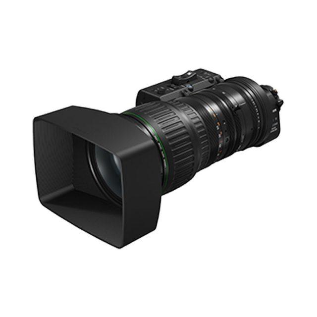 Canon HJ40 X10 IASD