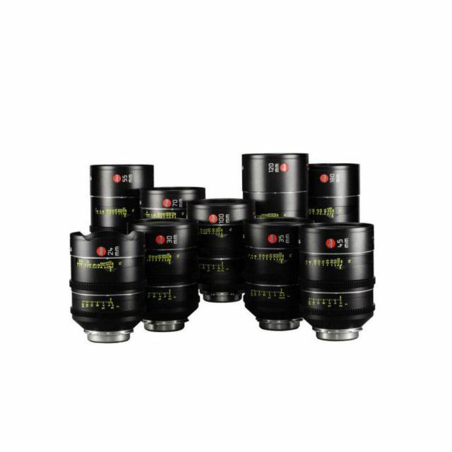 Leica Thalia Set (x6)