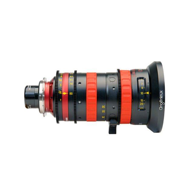 Angenieux Optimo DP 30-80